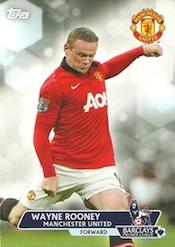 2013-14 Topps Premier Gold Soccer Cards 19