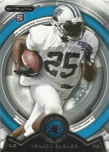 2013 Topps Strata Football Rookie Variations Guide 7