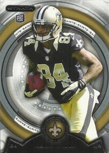 2013 Topps Strata Football Rookie Variations Guide 65