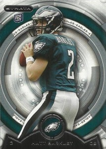 2013 Topps Strata Football Rookie Variations Guide 9
