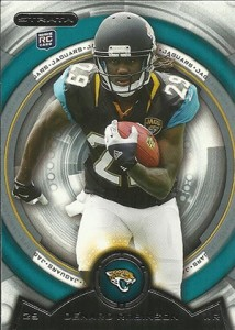 2013 Topps Strata Football Rookie Variations Guide 75