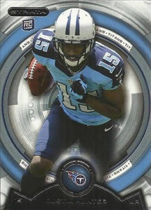 2013 Topps Strata Football Rookie Variations Guide 85