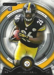 2013 Topps Strata Football Rookie Variations Guide 91