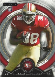 2013 Topps Strata Football Rookie Variations Guide 93