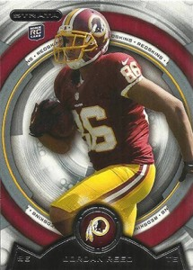 2013 Topps Strata Football Rookie Variations Guide 95