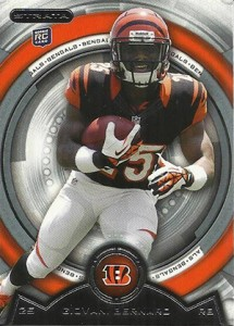 2013 Topps Strata Football Rookie Variations Guide 15