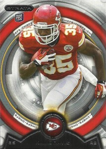 2013 Topps Strata Football Rookie Variations Guide 17