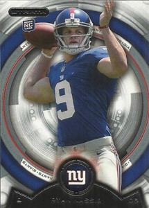 2013 Topps Strata Football Rookie Variations Guide 1
