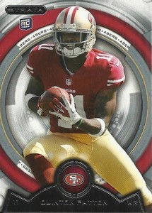 2013 Topps Strata Football Rookie Variations Guide 21