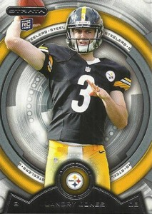 2013 Topps Strata Football Rookie Variations Guide 3