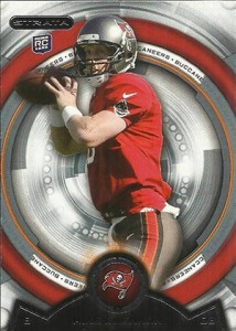 2013 Topps Strata Football Rookie Variations Guide 33