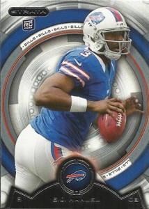2013 Topps Strata Football Rookie Variations Guide 47