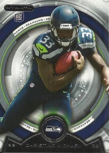 2013 Topps Strata Football Rookie Variations Guide 49