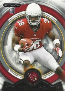 2013 Topps Strata Football Rookie Variations Guide 51