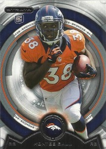 2013 Topps Strata Football Rookie Variations Guide 53