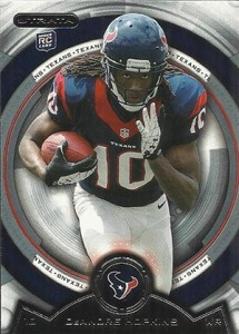 2013 Topps Strata Football Rookie Variations Guide 57