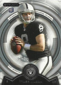 2013 Topps Strata Football Rookie Variations Guide 59