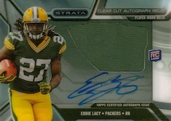 2013 Topps Strata Football Cards 26