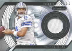 2013 Topps Strata Football Cards 29