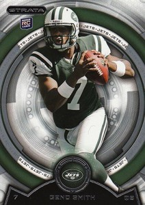 2013 Topps Strata Football Rookie Variations Guide 74