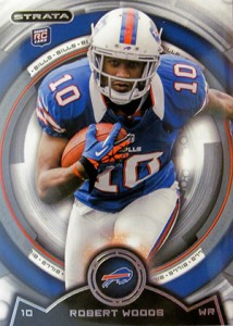 2013 Topps Strata Football Rookie Variations Guide 14