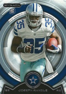 2013 Topps Strata Football Rookie Variations Guide 100