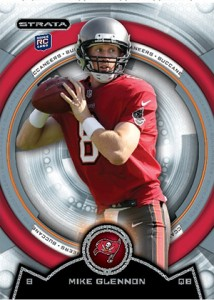 2013 Topps Strata Football Rookie Variations Guide 34