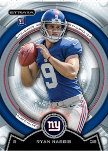 2013 Topps Strata Football Rookie Variations Guide 2