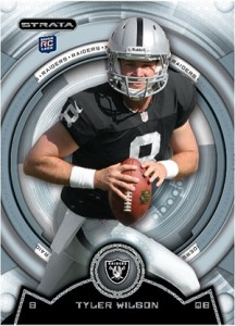 2013 Topps Strata Football Rookie Variations Guide 60