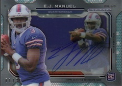 2013 Topps Strata Football Cards 31