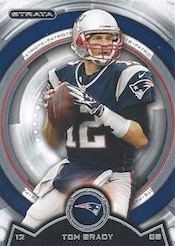 2013 Topps Strata Football Cards 24