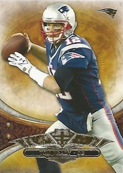 2013 Topps Triple Threads Football Cards 21