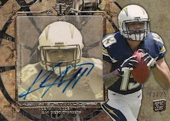 2013 Topps Triple Threads Football Cards 33