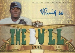 They Used What? The Weirdest Memorabilia Cards of All-Time 7