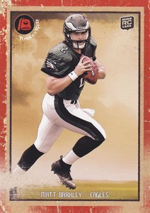 2013 Topps Turkey Red Football Variations Guide 13