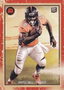2013 Topps Turkey Red Football Variations Guide 7