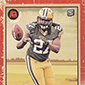 2013 Topps Turkey Red Football Variations Guide