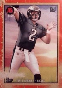 2013 Topps Turkey Red Football Variations Guide 14