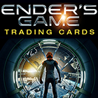 2014 Cryptozoic Ender's Game Trading Cards