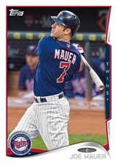 2014 Topps Baseball Complete Set Hobby Info Factory Sets