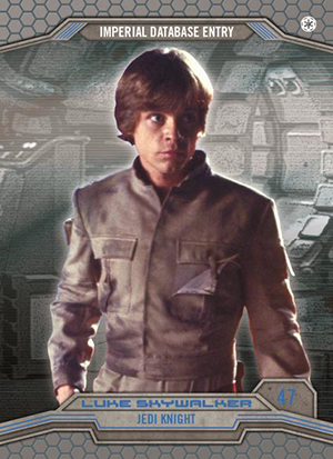 2014 topps star wars chrome perspectives checklist, set info, boxes