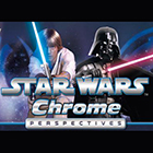 2014 Topps Star Wars Chrome Perspectives Trading Cards