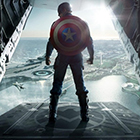 2014 Upper Deck Captain America: The Winter Soldier Trading Cards