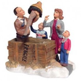 A Christmas Story Collectibles - We Triple-Dog Dare You to Look! 12