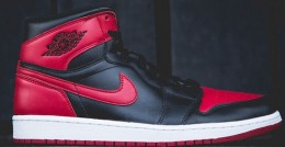 ae8bff6d4e989d Air Jordan 1 Retro BRED Guide