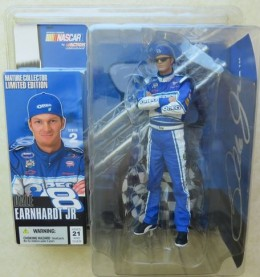 Dale Earnhardt Jr. Cards and Autographed Memorabilia Guide 82