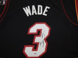 Dwyane Wade Rookie Cards and Autograph Memorabilia Buying Guide 43
