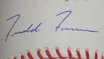 Freddie Freeman Rookie Cards Checklist and Memorabilia Guide 28