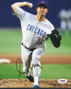 Greg Maddux Cards, Rookie Cards and Memorabilia Guide 25