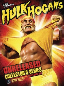 Hulk Hogan Unleashed DVD